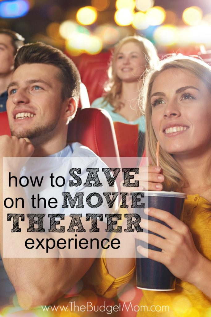 Have you ever tried to have a movie experience at home, but it just wasn't as great as the actual theater? Click to read about how to save on movie tickets and the whole movie theater experience.