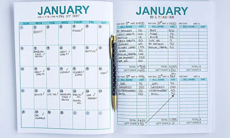 Your budget will only work if you keep it updated and relevant. Stop using the same old budget every month. Use this detailed guide to learn how to create a new working monthly budget without a lot of effort.