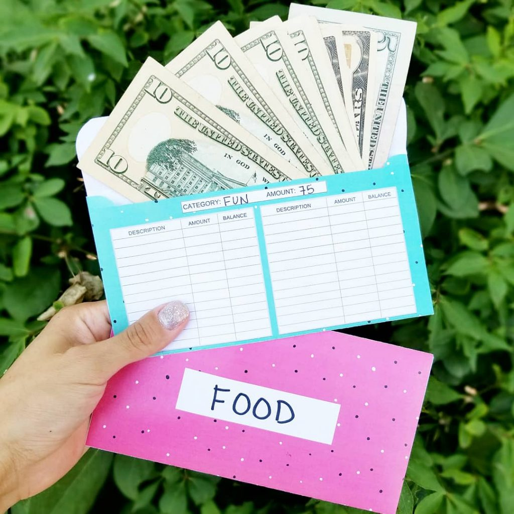 Are you wanting to get started with the cash envelope method, but don't know how to start? Here is a detailed step-b-step guide that shows you how to move away from the debit card and into cash spending with your budget!