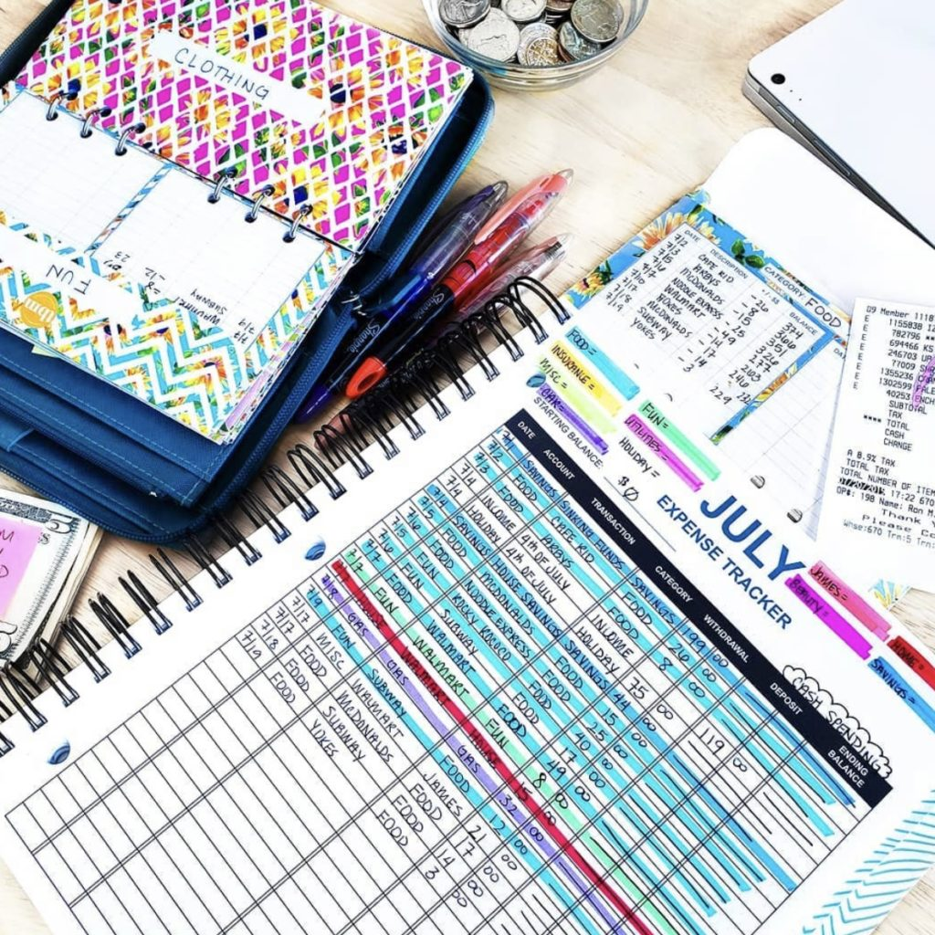 Having the right supplies on hand can make managing your finances easier and more fun. Learn about my favorite office supplies for budgeting and how I use them.