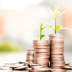 With this investment strategy, you don't have to worry about timing the market. Here's what you need to know about dollar-cost-averaging and your financial health!