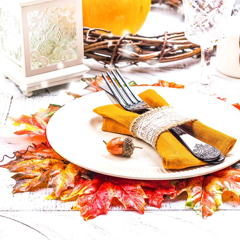 For many people, the holidays are a stressful and expensive time of year. Learn how to host a holiday dinner without blowing your budget this year.