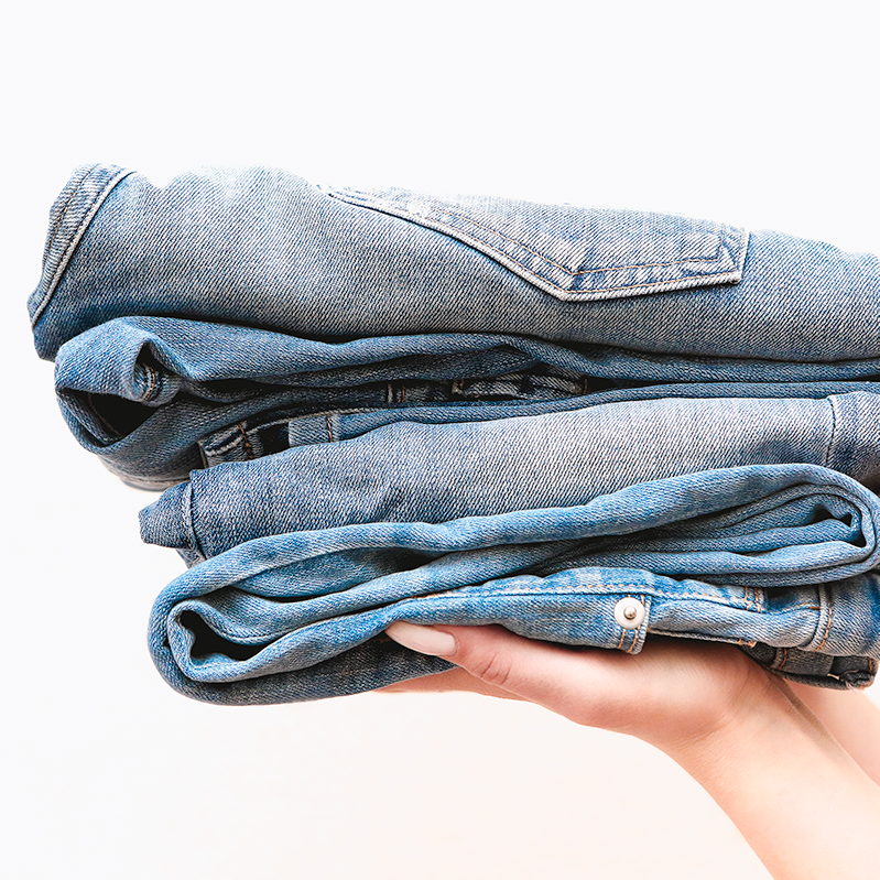 """Whether it's saving for retirement or taking an inventory of our wardrobe, most of us ask, """"Do I have enough?"""" It's time we re-think this financial mentality."""